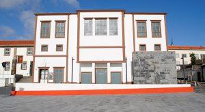 Image of Auditory – Praia da Vitória