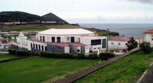 Image of Cultural Center – Angra do Heroísmo