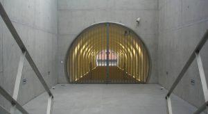 Image of Underground Passage – São Bento