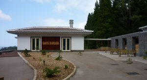 Image of Interpretation Center – Santa Bárbara