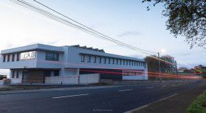 Image of Rehabilitation Center – Praia da Vitória