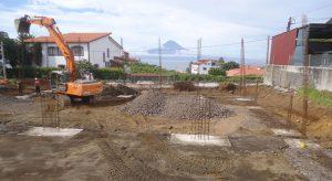 Image of Pavilhão de Judo de São Jorge