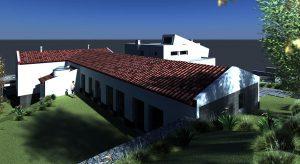 Image of Moradia Unifamiliar – Santa Luzia