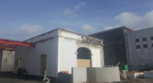 Image of Building Remodeling – Angra do Heroísmo