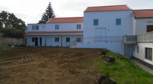 Image of Ampliação da Sede da Casa do Povo dos Altares