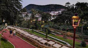 Image of Ampliação do Jardim Duque da Terceira