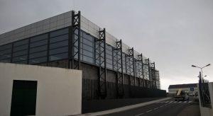 Image of Obra de remodelação e ampliação edifícios da APTG