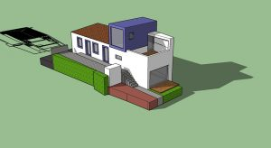 Image of House – São Mateus