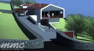 Image of House – Ribeirinha